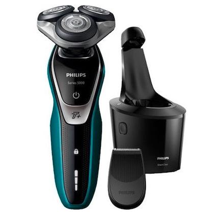 Philips S 5550/72 Nass- und Trockenrasierer für 79,99€ inkl. VSK (statt 100€)