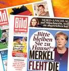 3 Monate Bild am Sonntag (12 Ausgaben) für 27€ + 25€ Geldprämie