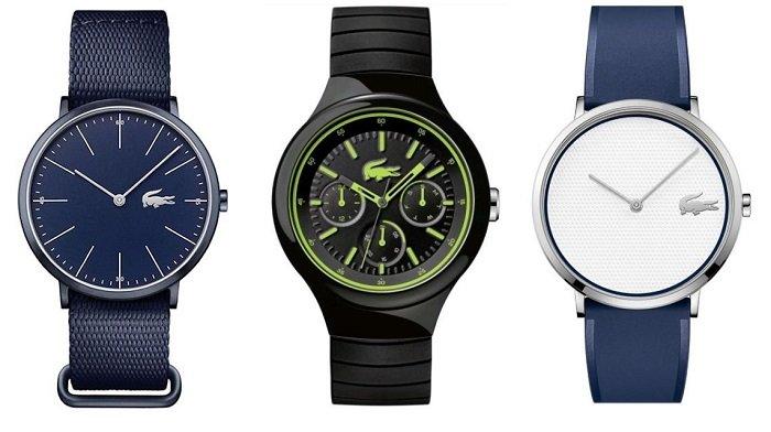 Lacoste Uhren im Sale bei Watchpointer, z.B. Moon Golf Capsule für 88,94€