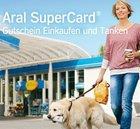 """Aral SuperCard """"Einkaufen und Tanken"""" im Wert von 42€ für 39,90€"""
