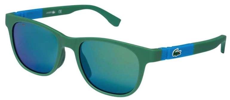 Lacoste Sonnenbrille L3625S-315 + Brillenetui in 3 verschiedenen Farben für 43,94€ inkl. Versand (statt 50€)