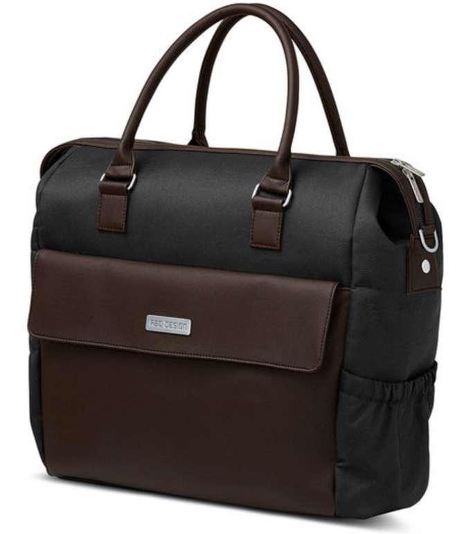 ABC Design Jetset Tasche in Gravel für 39,85€ inkl. Versand (statt 55€)