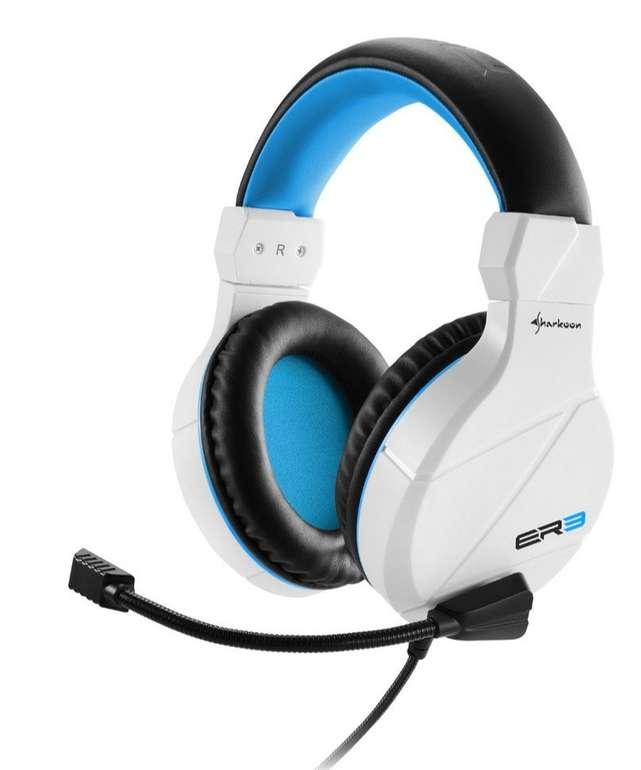 Sharkoon Gaming Headset Rush ER3 für 13,88€ (statt 17€)