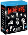Geht! Universal Classic Monsters: The Essential Collection auf Blu-ray 15,44€