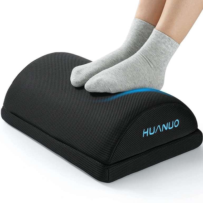 Huanuo rutschfeste Fußstütze für 12,99€ inkl. Prime Versand (statt 26€)