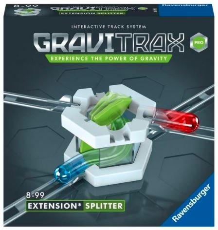 Ravensburger GraviTrax Erweiterungen mit bis zu -48% Rabatt - z.B. Vertical Pro Splitter für 6,29€ inkl. Versand - Thalia Club!