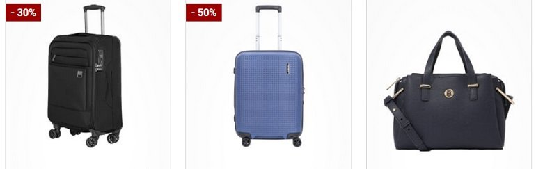 Galeria Taschen Koffer 2