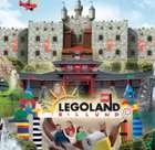 Familien-Ticket: 1 Tag für 3 bis 5 Personen im LEGOLAND® Billund Resort Dänemark für 79,90€ (statt 121€)