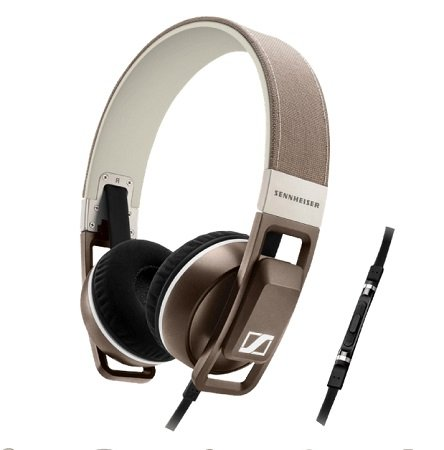Sennheiser Urbanite denim On-Ear Kopfhörer (iPhone/iPad/iPod) zu 49€ (statt 98€)