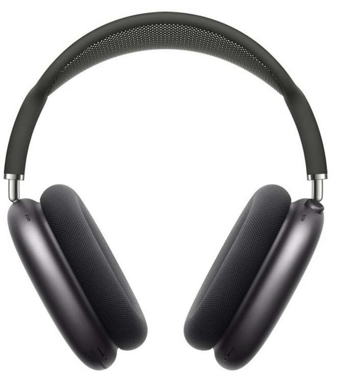 Apple AirPods Max Over Ear Kopfhörer für 440,10€ inkl. Versand (statt 474€)