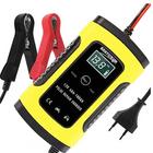 Nwouiiay Autobatterie Ladegerät 6A/12V mit LCD-Bildschirm für 13,99€ mit Prime