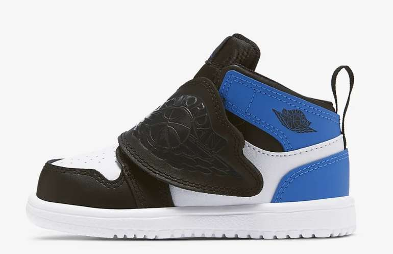 Sky Jordan 1 Kinder Sneaker für 27,99€ inkl. Versand (statt 50€)