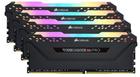 Corsair Vengeance RGB 32GB Kit DDR4-2666 CL16 für 175,98€ (statt 199€)