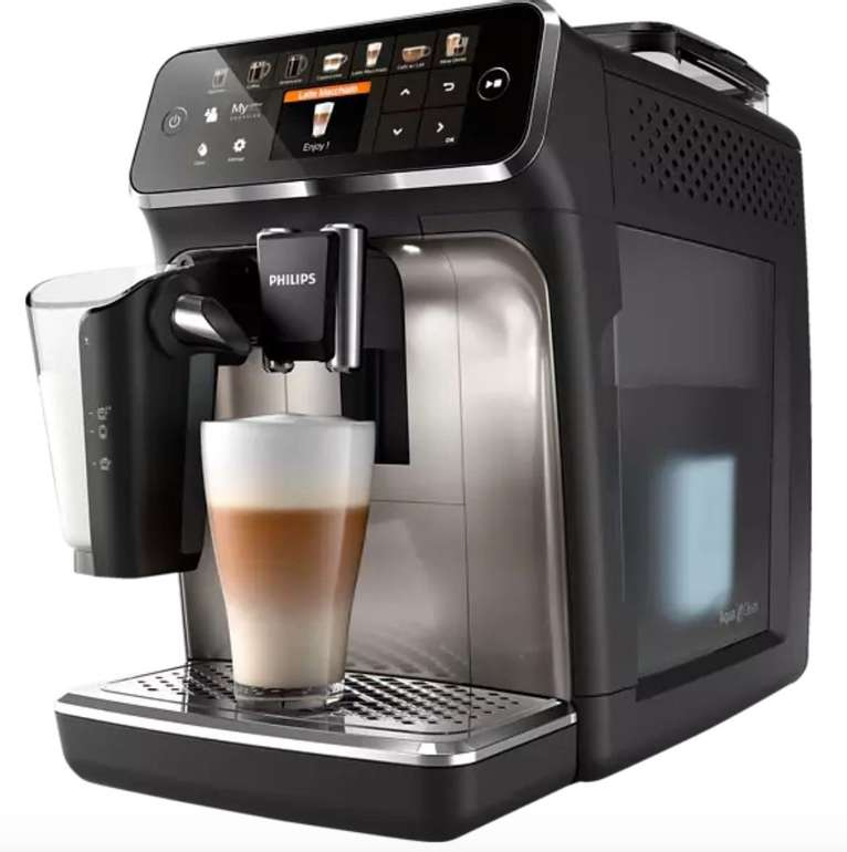 Philips EP5447/90 Kaffeevollautomat für 399,99€ inkl. Versand (statt 598€) - generalüberholt