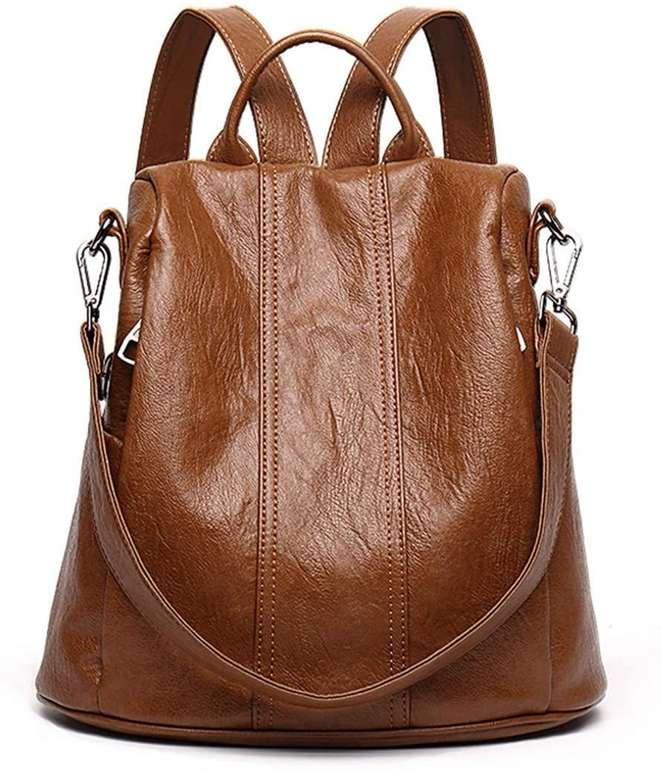 Joseko Rucksackhandtasche für 16,49€ inkl. Versand (statt 33€)