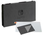 PowerA Nintendo Switch Hybrid Cover in grau für 9,99€ inkl. Versand (statt 24€)