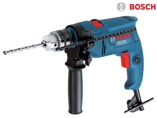 Bosch GSB1300 Schlagbohrmaschine für 45,90€ inkl. Versand