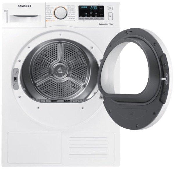 Samsung DV70M5020KW Wärmepumpentrockner A++ für 399€ inkl. Versand