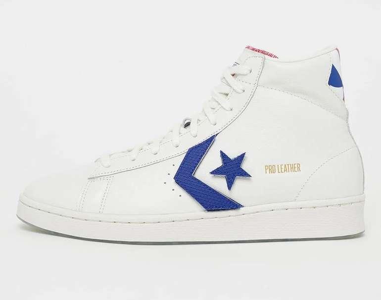 Converse Pro Leather Birth of Flight Herren Sneaker für 52,99€ (statt 80€)