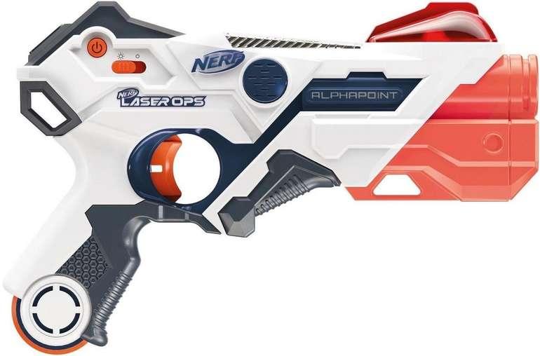 Nerf Laser Ops Pro AlphaPoint für 12,98€ inkl. Versand (statt 17€)