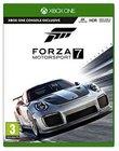 Forza Motorsport 7 [Xbox One] für 21,98€ inkl. Versand (statt 31€)