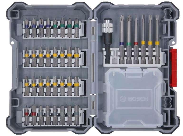 Bosch Professional 40-tlgs. Bohrer Bit Set für 18,09€ (statt 22€) - Prime!