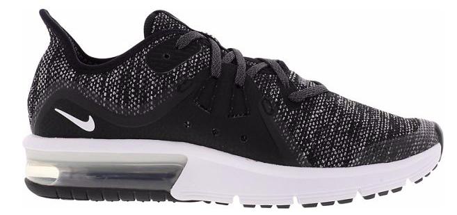 Nike Air Max Sequent 3 Kinder Sneaker (Größe 36 bis 37,5) für 39,99€ (statt 59€)