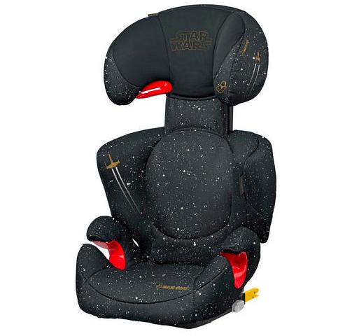 Maxi-Cosi Rodi XP Kinderautositz für 33,94€ inkl. Versand (statt 109€)