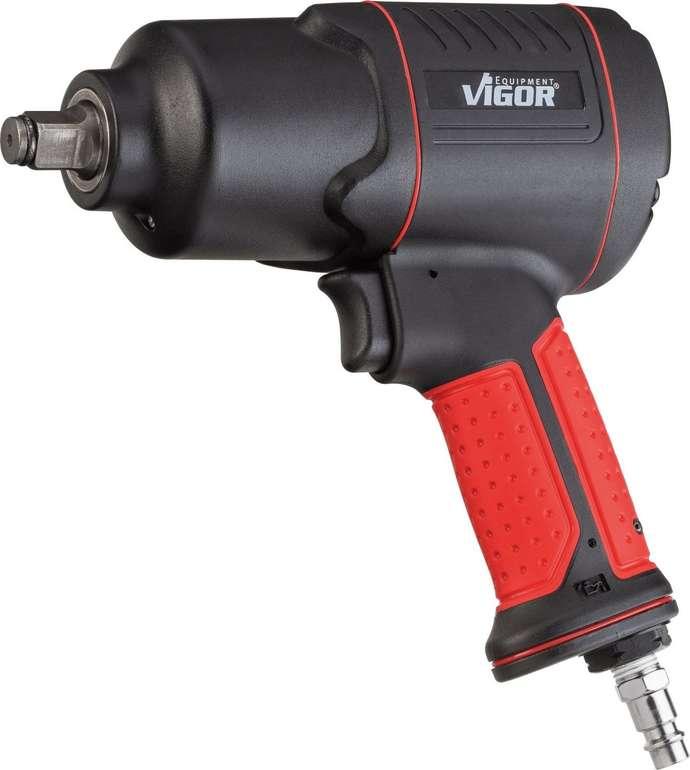 Vigor V4800 Druckluft-Schlagschrauber 1200 Nm für 59,79€ inkl. VSK (statt 70,88€)