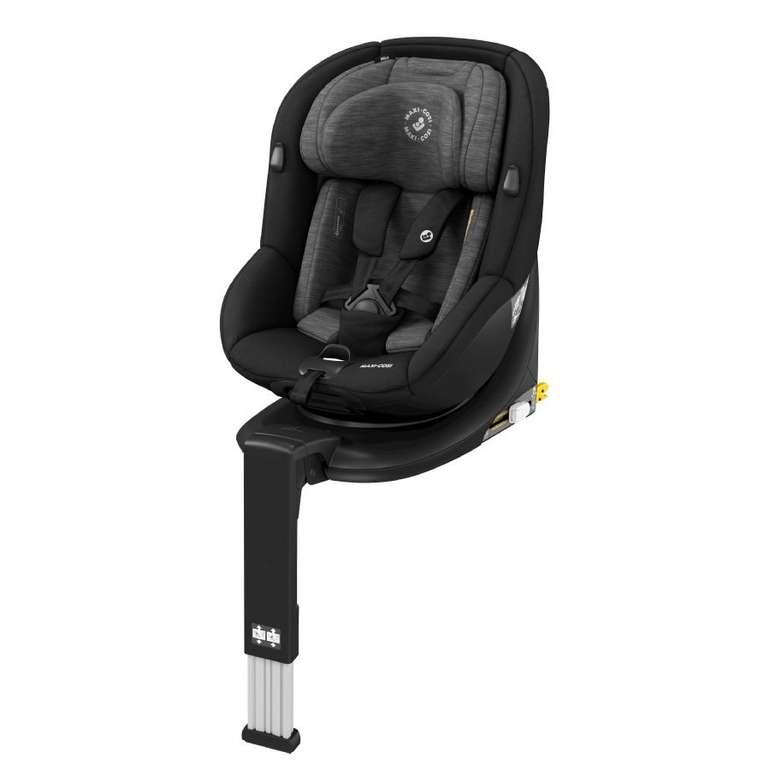 Maxi Cosi Kindersitz Mica i-Size in 3 Farben für je 309,99€ inkl. Versand (statt 325€)