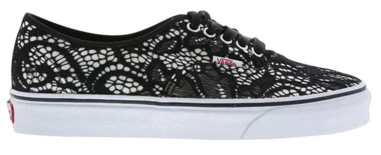 Vans UA Authentic Damen Sneaker für 43,98€ inkl. Versand (statt 80€)