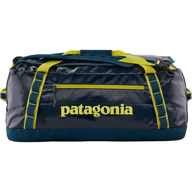 Patagonia Black Hole Duffel Reisetasche für 69,00€ inkl. Versand (statt 84€)