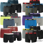 12er Pack PUMA Boxershorts (gemischt) für 53,19€ inkl. Versand (statt 70€)