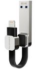 RAVPower iPhone Flash Drive64GB USB-Stick für 44,99€ inkl. Versand