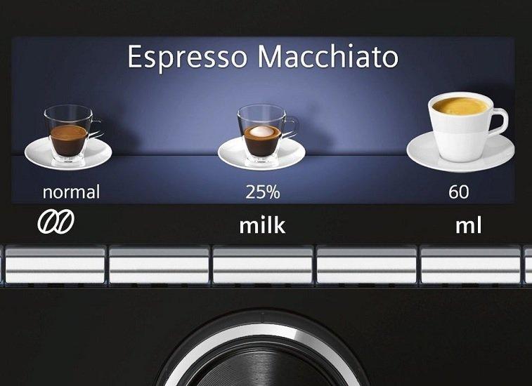 Siemens TI923509DE EQ.9 Kaffeevollautomat