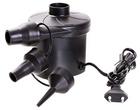 GoChange Elektrische Luftpumpe zum Auf- und Abpumpen für 9,09€ (Prime)