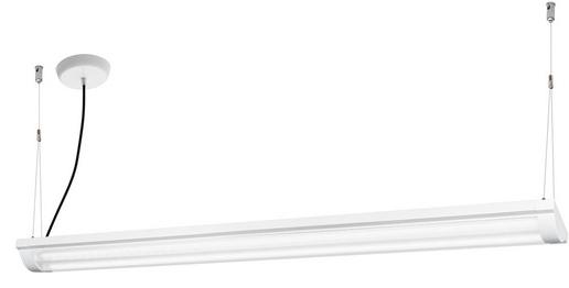 Osram LED Office Line Lichtleiste (120cm, 50 W, 4000 lm, dimmbar) für 35,90€