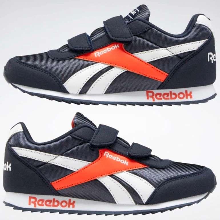 Reebok Royal Classic Jogger 2.0 Kinderschuhe für 15,98€ inkl. Versand (statt 30€)