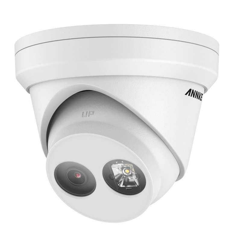 Annke 4K POE Überwachungskamera (8MP, IP67) für 65,01€ inkl. Versand (statt 76€)