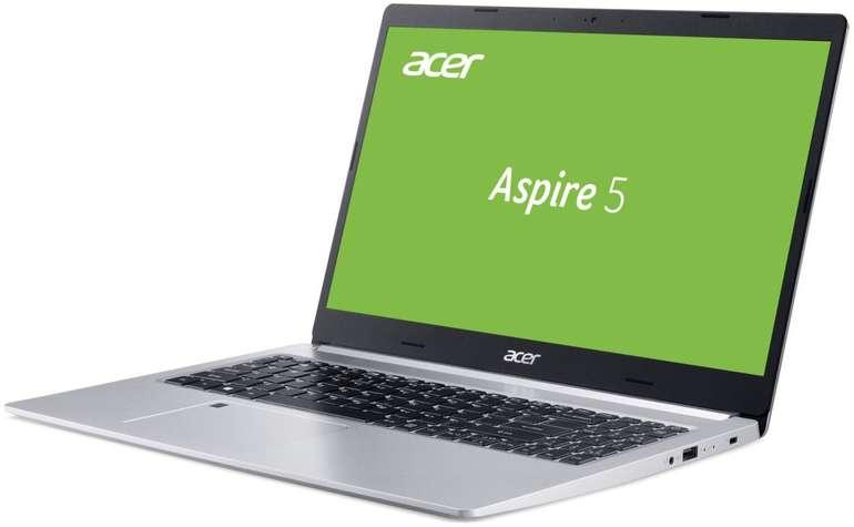 """Acer Aspire 5 """"A515-55G-76PE"""" - (15,6"""", i7-1065G7, 16 GB, 1TB) für 776,35€ (statt 876,35€) - nur Abholung!"""