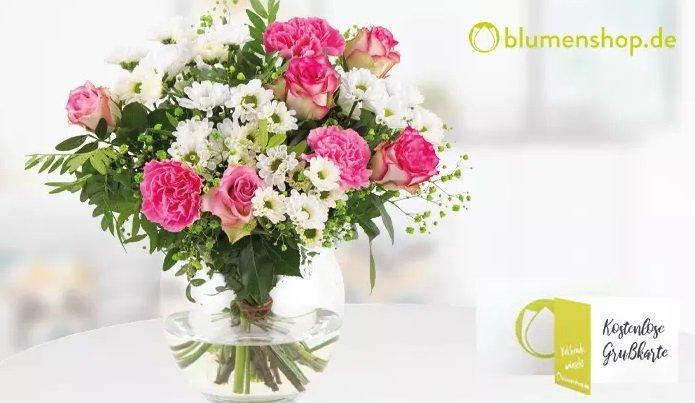 Blumenshop.de Gutschein Groupon