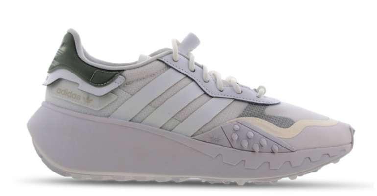 Adidas Originals Choigo Damen Sneaker in Weiß für 59,99€inkl. Versand (statt 69€)