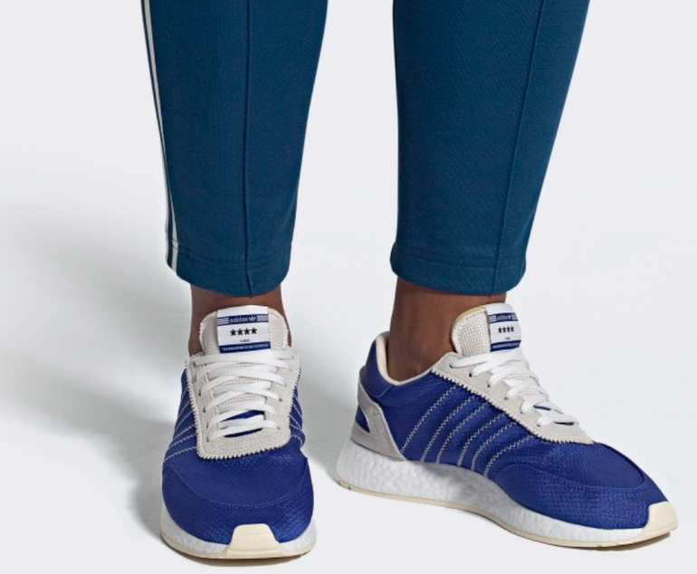 Adidas Originals I-5923 Sneaker für 51,98€ inkl. Versand (statt 91€)