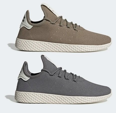 adidas Originals Pharrell Williams Tennis Hu Sneaker nur 51,87€ (statt 70€)