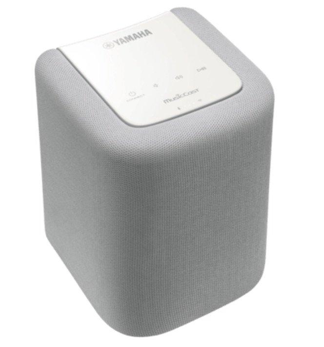 Yamaha WX-010 MusicCast Netzwerklautsprecher ab 99€ (statt 125€)