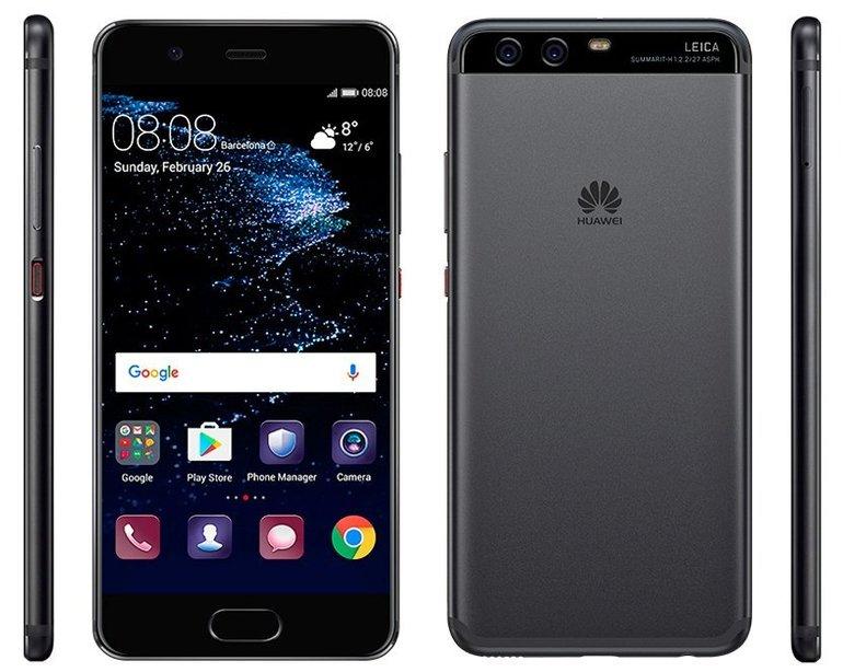 Huawei P10 mit 64GB nur 29€ + Vodafone Allnet mit 1GB für 19,99€/Monat