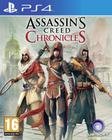 Assassin's Creed: Chronicles (PS4) für 13,95€ inkl. Versand (statt 19€)