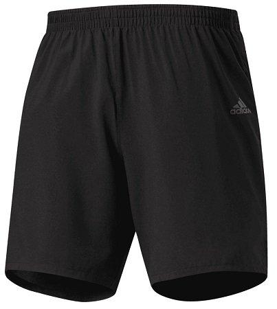 "adidas Laufshort RS 5"" Shorts für nur 13,98€ inkl. VSK (statt 22€)"