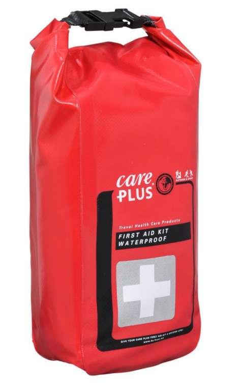 Care Plus Erste-Hilfe-Set Care Plus (wasserdicht) für 23,98€ inkl. Versand (statt 34€)