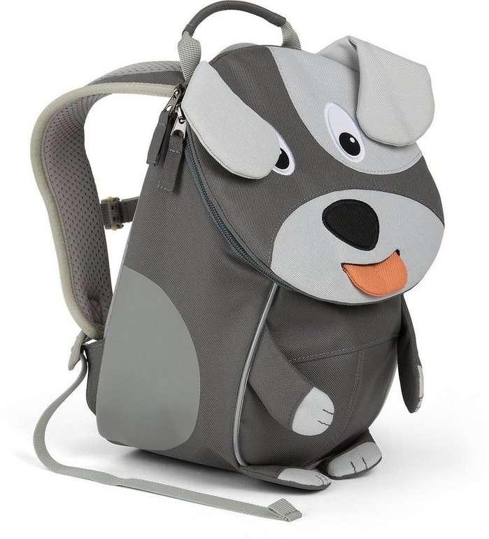 Affenzahn Kleine Freunde - Kinderrucksack Hugo Hund für 29,99€ (statt 34€)